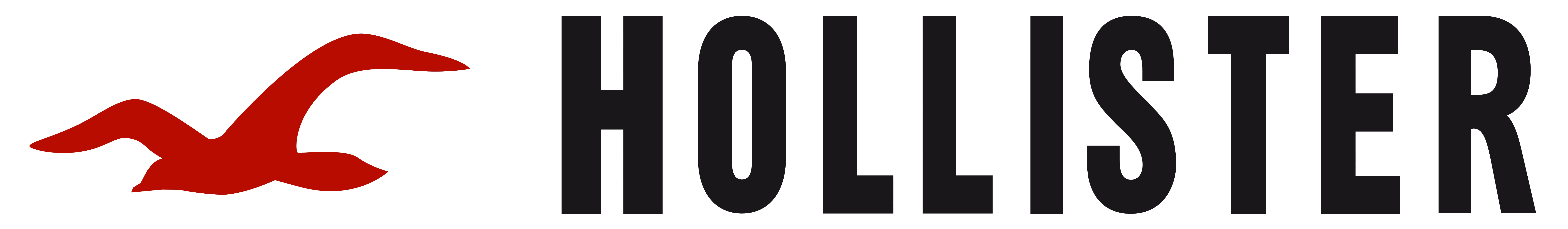 Image Gallery Hollister Logo