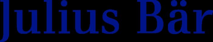 Julius Bär logo (Julius Baer)
