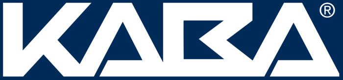 Kaba logo, blue