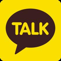 KakaoTalk logo (Kakao Talk)