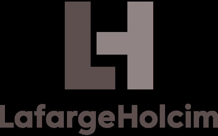 LafargeHolcim logo (Lafarge Holcim)