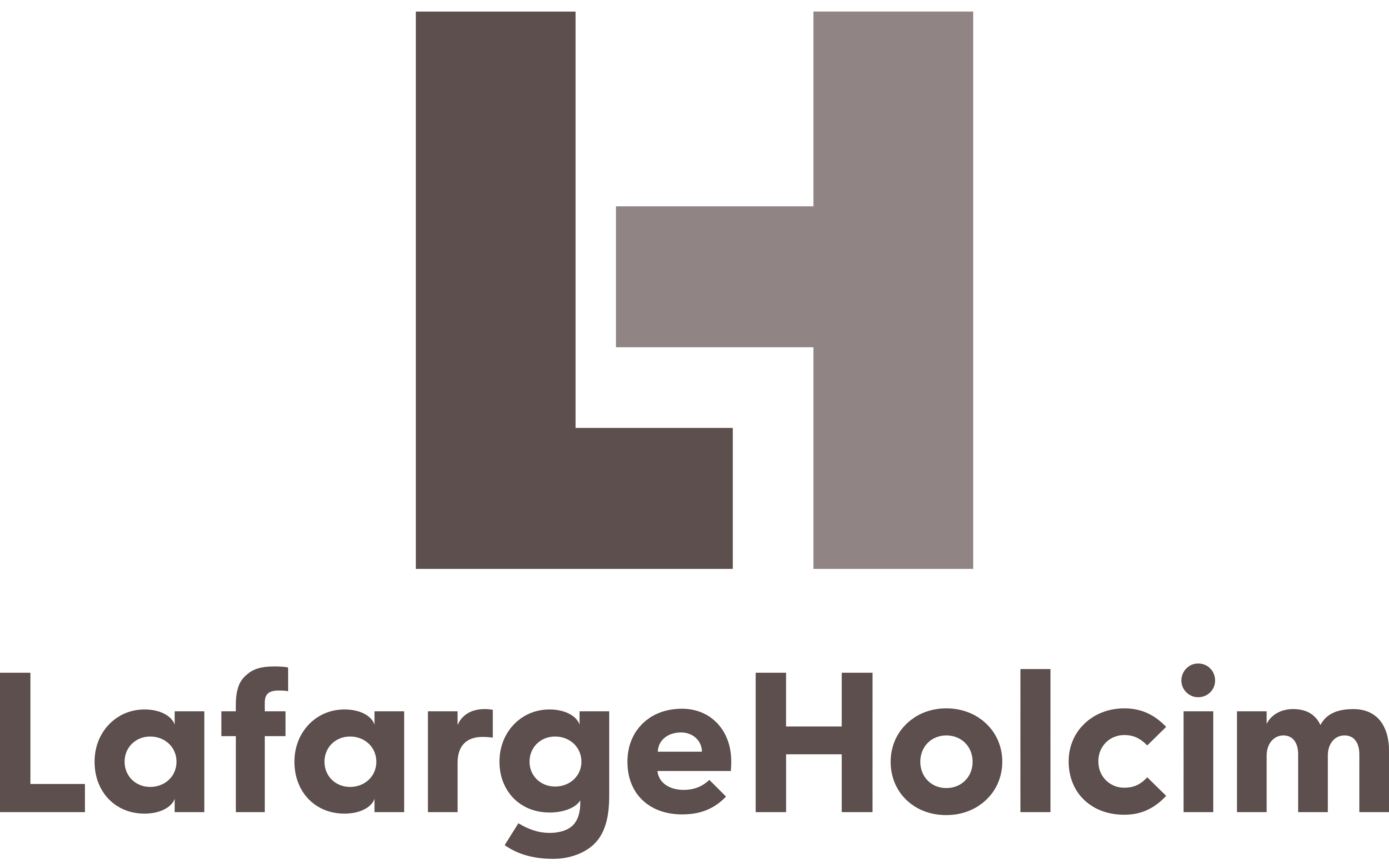 LafargeHolcim – Logos Download