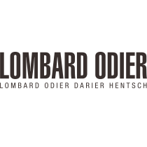 Lombard Odier logo