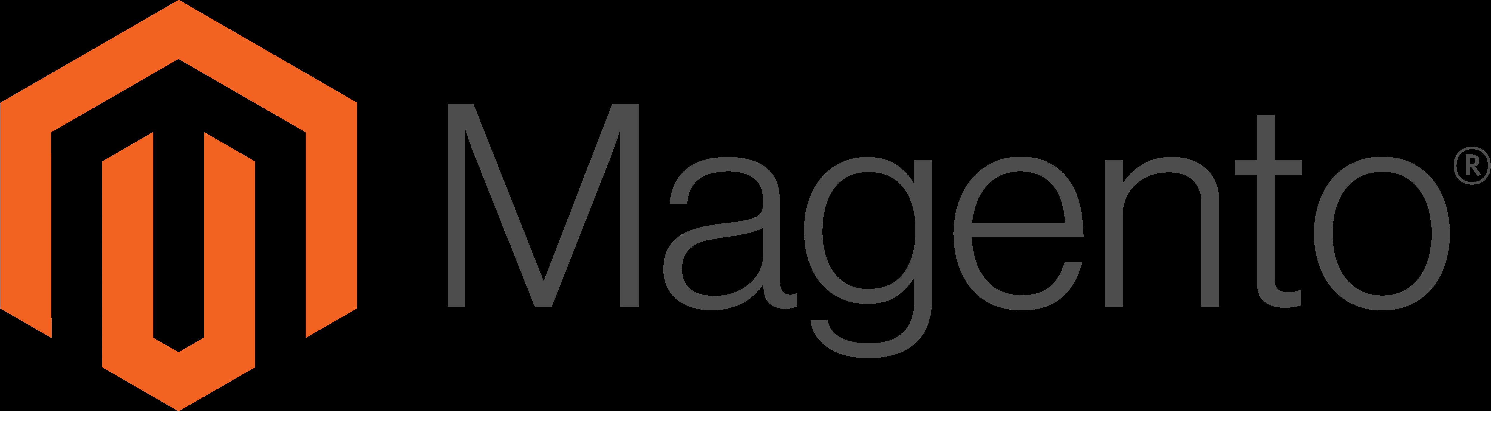 Magento Logos Download