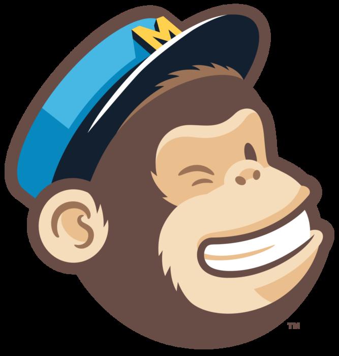 MailChimp logo, icon, Freddie Wink (Mail Chimp)