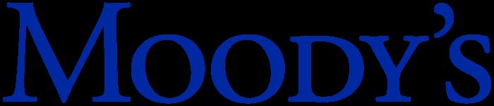 Moody's logo (Moodys)