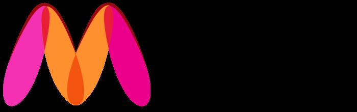Myntra logo (myntra.com)