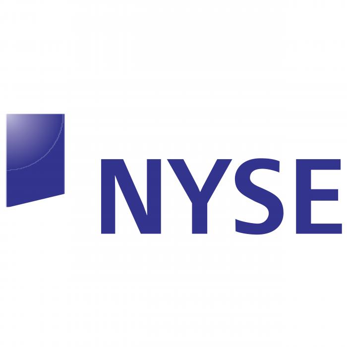 NYSE logo brand