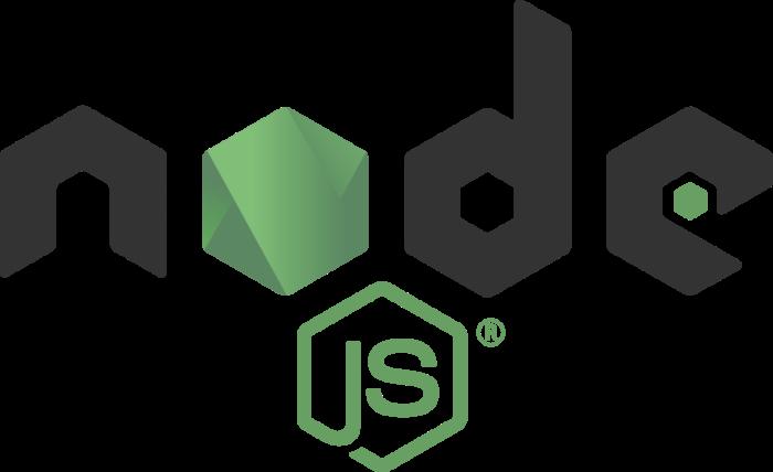 Node logo (node.js)