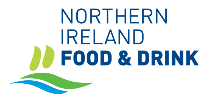 Northern Ireland Food and Drink logo
