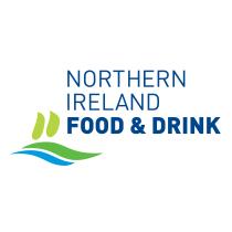 Northern Ireland Food and Drink logo