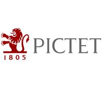 Pictet logo