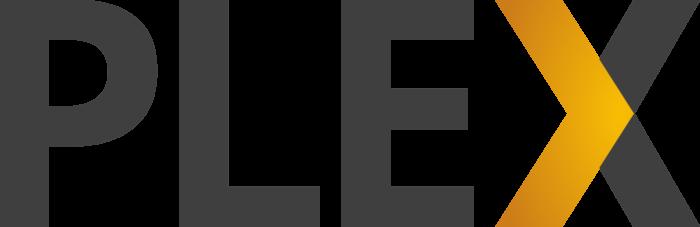 Plex logo