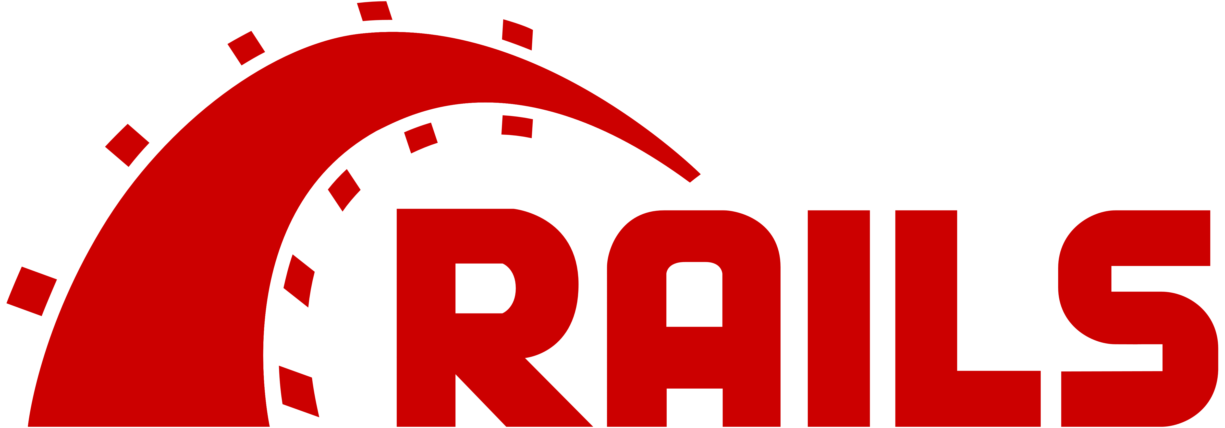 Ruby On Rails Logos Download