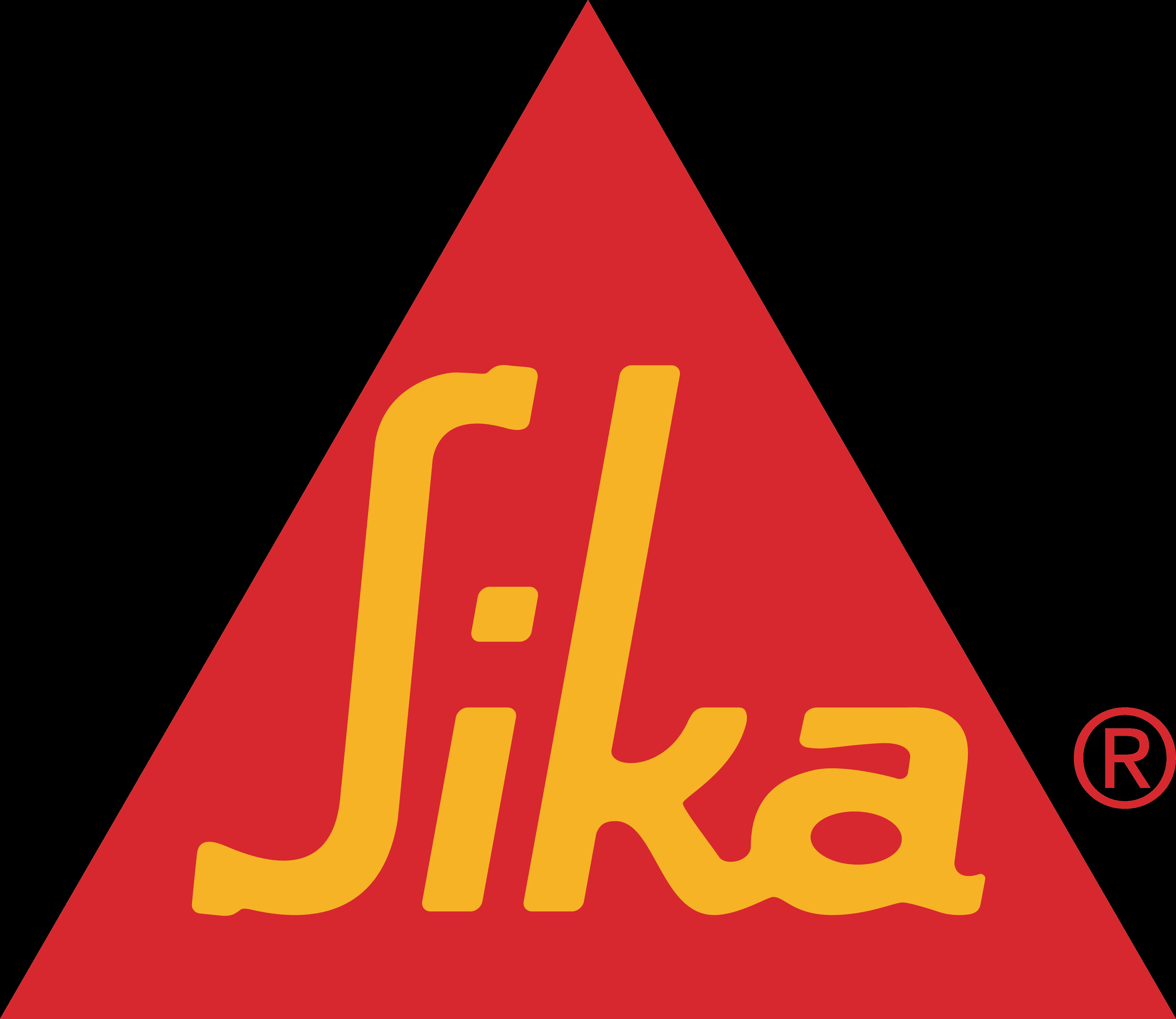 Sika Logos Download