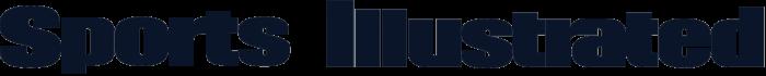 Sports  Illustrated logo, logotype