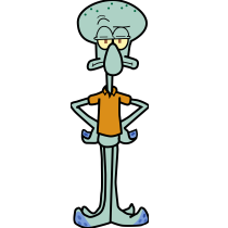Squidward Tentacles picture