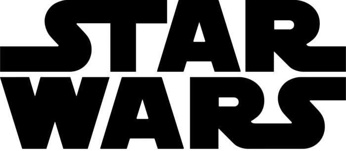 Star Wars logo, logotype