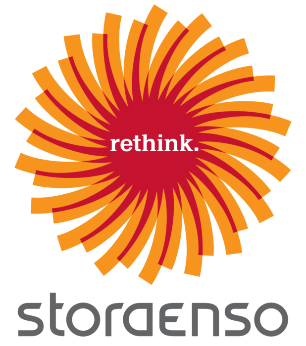 Stora Enso logo (StoraEnso)