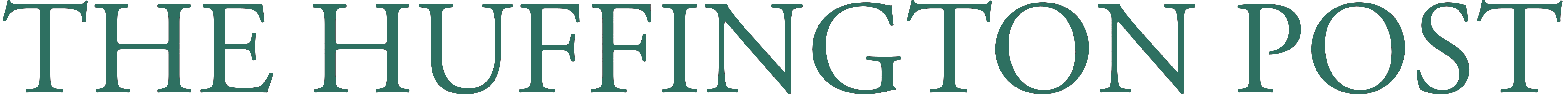 the huffington post � logos download