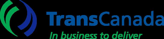 TransCanada logo (Trans Canada)