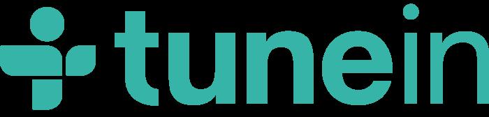 Tunein logo (tune in)
