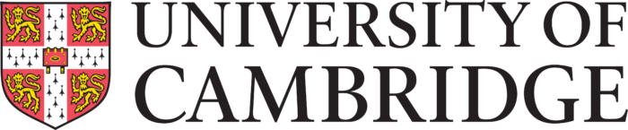 University of Cambridge logo, logotype