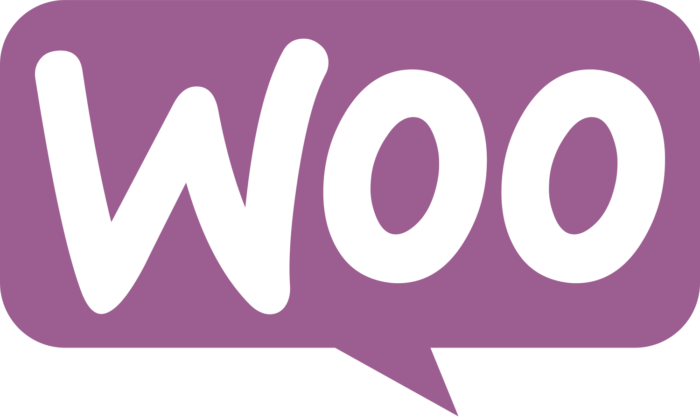 Woo logo (woo commerce)