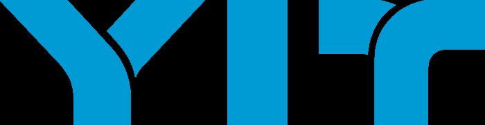 YIT logo, wordmark