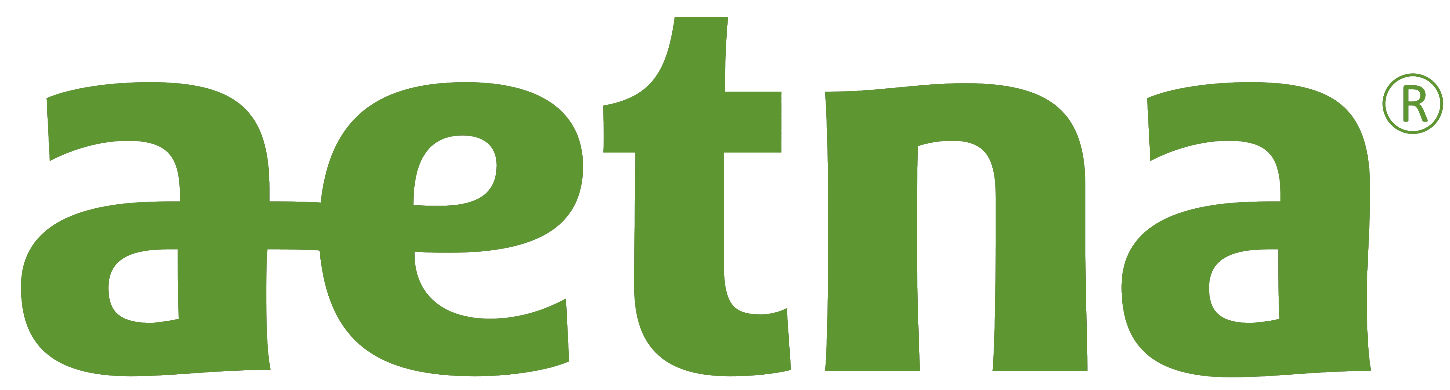 Image result for aetna logo