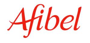 Afibel logo