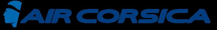 Air Corsica logo, logotype