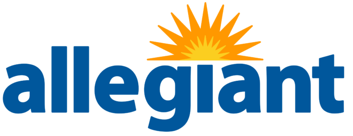 Allegiant Air logo, logotype