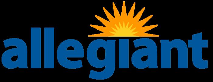 Allegiant Air logo, logotype