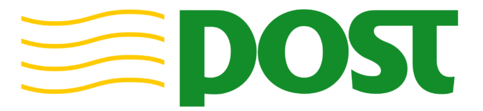 An Post logo, logotype