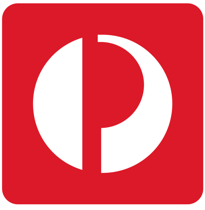 Australia Post logo, logotype