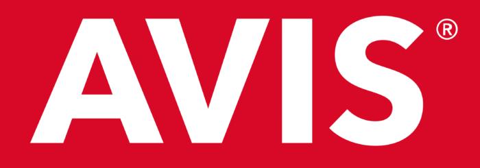 Avis logo, logotype