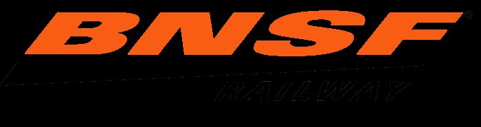 BNSF logo (Railway)