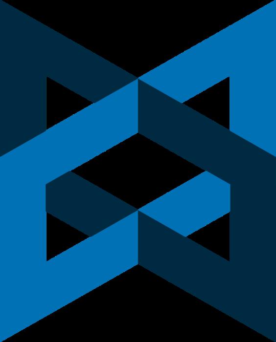 Backbone logo, icon