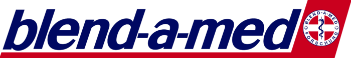 Blend a Med logo, logotype