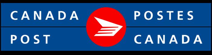Canada Post logo, logotype