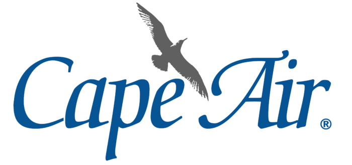 Cape Air logo, logotype