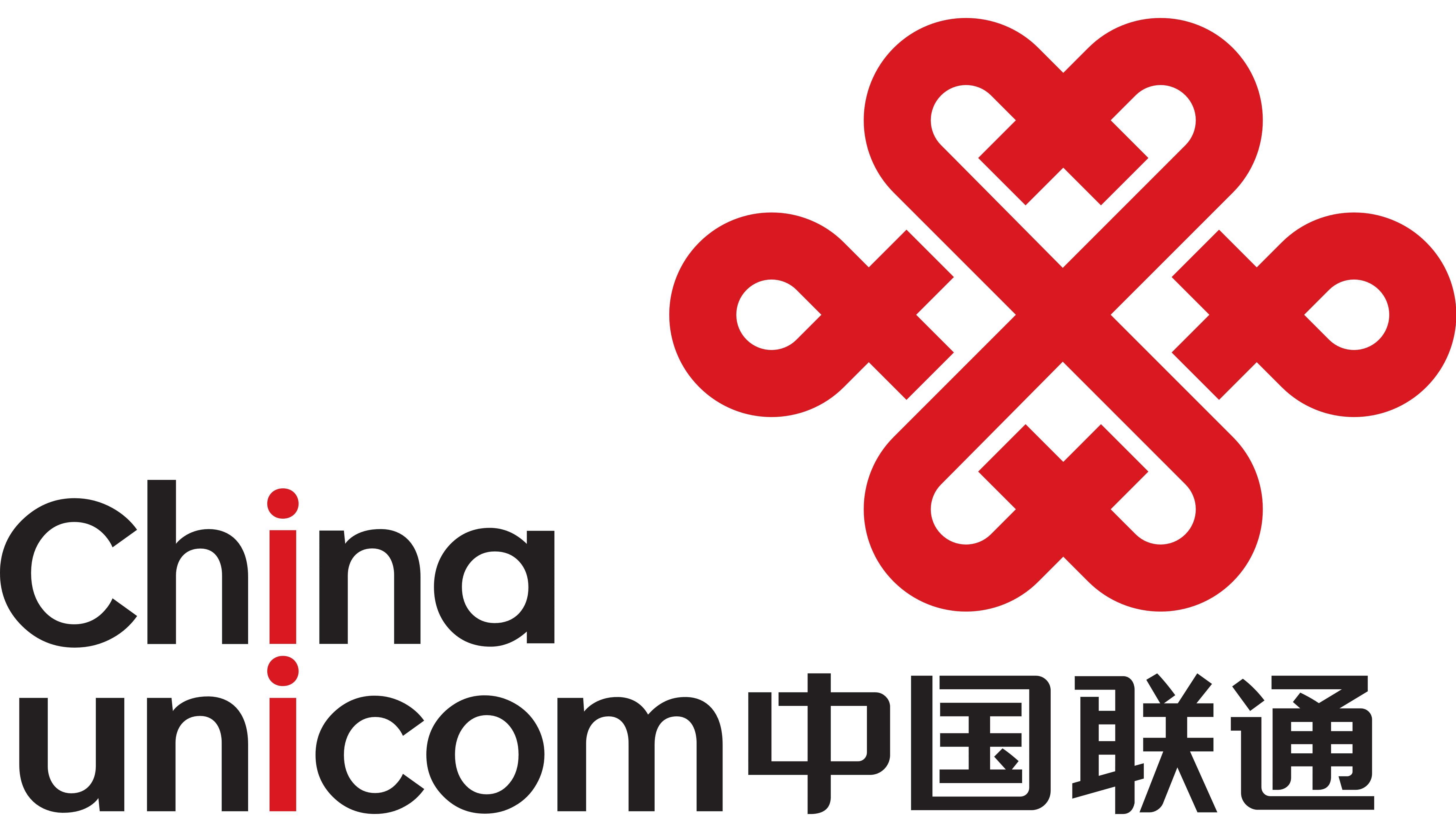 China Unicom – Logos Download