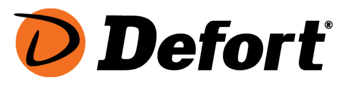 Defort logo