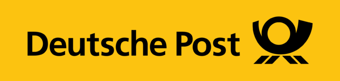 Deutsche Post logo, logotype