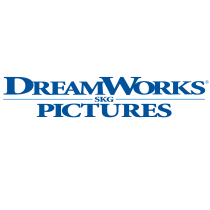 DreamWorks Pictures logo