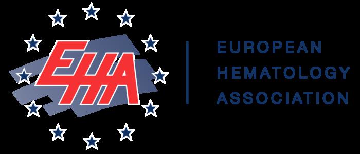 EHA logo (European Hematology Association)