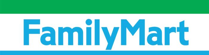 FamilyMart logo (Family Mart)