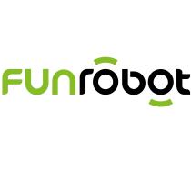 Funrobot logo