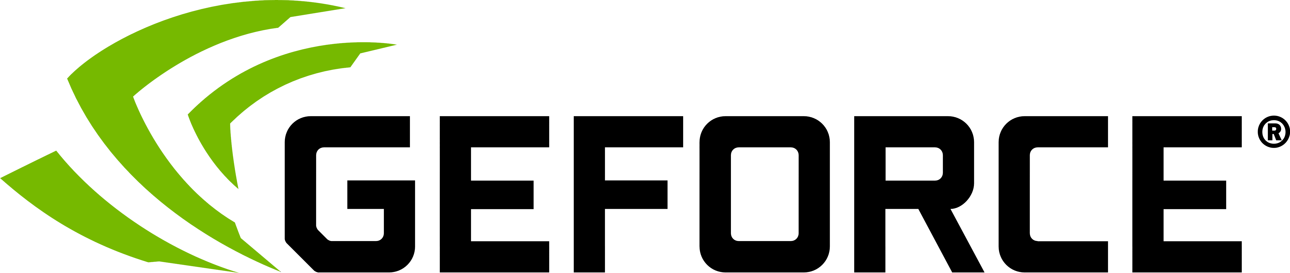 GeForce – Logos Download